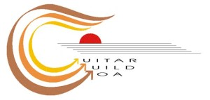 Guitar Guild Goa Logo